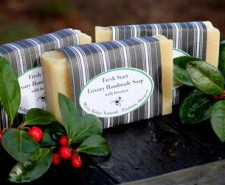 Misty Ridge Natural Soaps